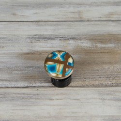 bague grand forma, plateau extra grand 25mm